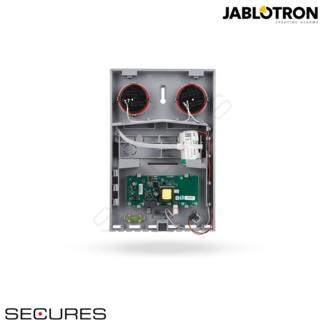 Jablotron JA-163A-RB-Base Draadloze batterijgevoede buitensirene