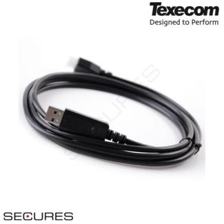 Texecom JAC-0001 USB Programmeerkabel
