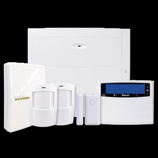 Texecom Premier Elite 64-W Hybride IP kit