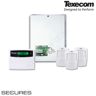 Texecom KIT-0066 Elite 24 Metal IP Kit