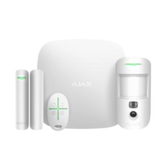 Ajax Systems StarterKit 2 Cam Wit