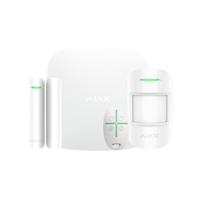 Ajax Systems StarterKit 2 Wit