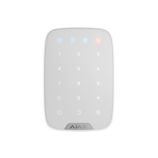 Ajax Systems KeyPad Wit