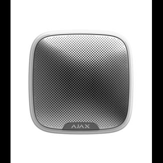 Ajax Systems StreetSiren Wit