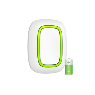 Ajax Systems Button Batterij