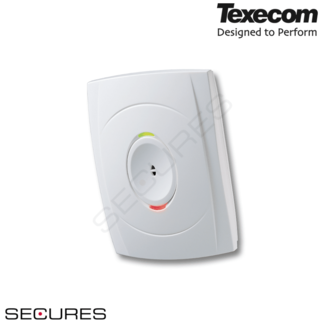 Texecom AEC-0001 Glasbreukmelder bedraad