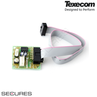 Texecom CDH-0001 Premier Elite Flasher