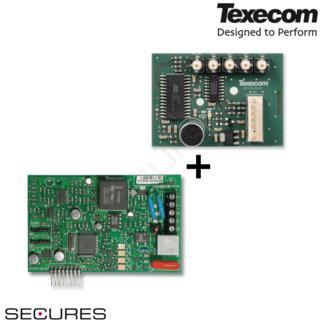 Texecom CGE-0002 Com2400 PSTN & Speechmodule