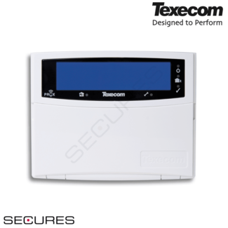 Texecom DBD-0168 Proximity Codebedienpaneel