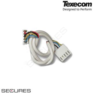 Texecom TEX600 kabel voor Chiron / Addsecure Iris serie