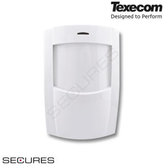 Texecom GBL-0001 draadloze Premier Compact Quad PIR