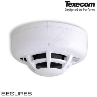 Texecom GBN-0001 draadloze Brand/Hitte detector