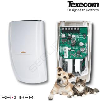 Texecom AFL-0001 bedrade diervriendelijke PIR