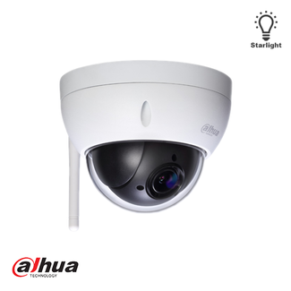 Dahua Full HD AI Starlight WiFi Mini PTZ
