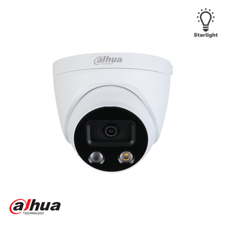 Dahua 5MP AI en Active Deterrence Network Camera