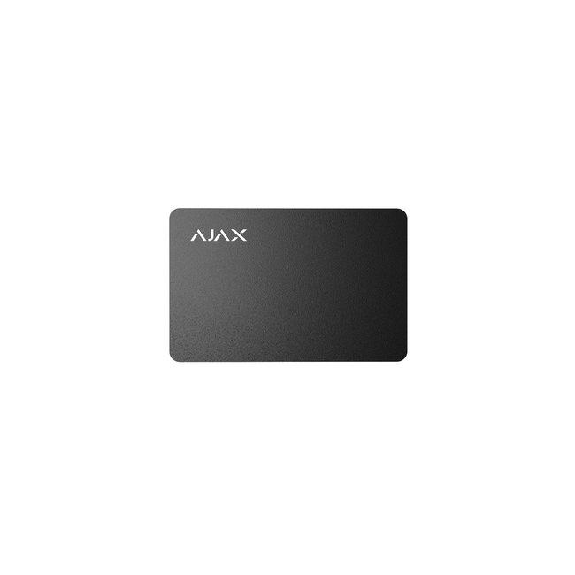 Ajax Systems Pass Zwart 3 stuks