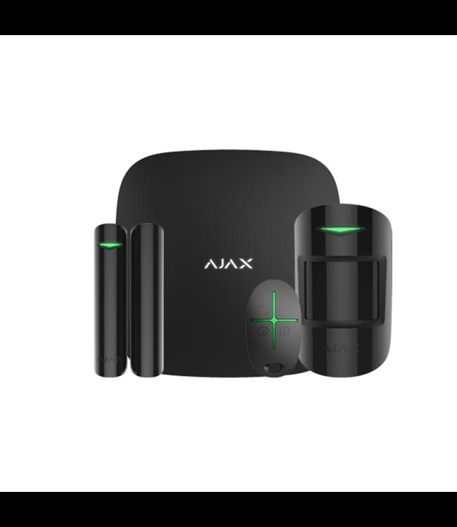 Ajax StarterKit 2 Zwart