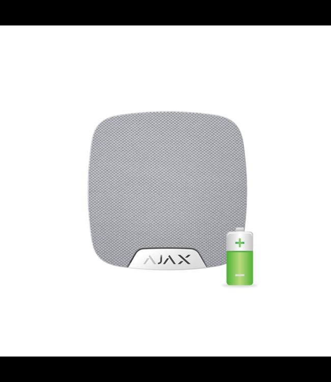 Ajax HomeSiren Batterijen