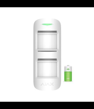 Ajax MotionProtect Outdoor Batterijen