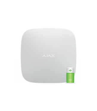 Ajax Hub Accupack