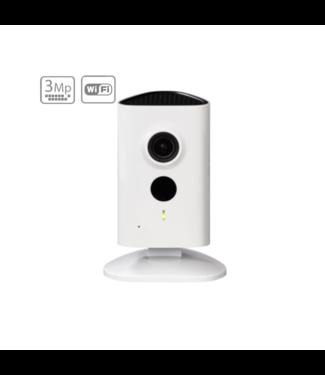Ajax WiFi Camera voor videoverificatie