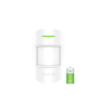 Ajax MotionProtect Batterij