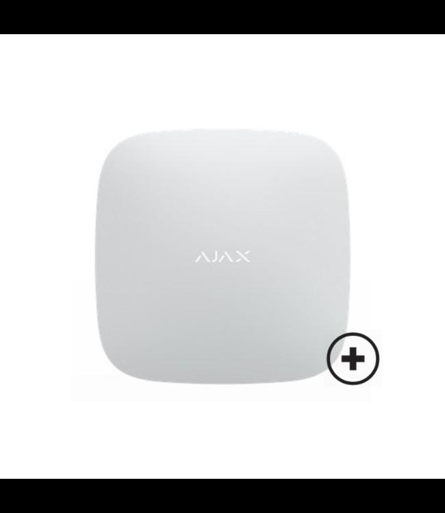 Ajax Hub Plus Wit
