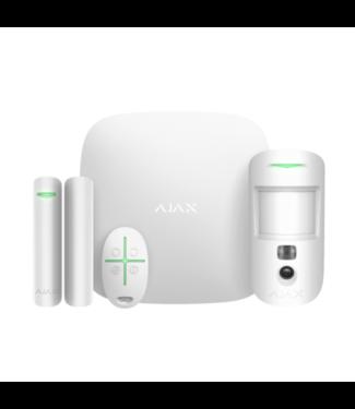 Ajax StarterKit 2 Cam Wit