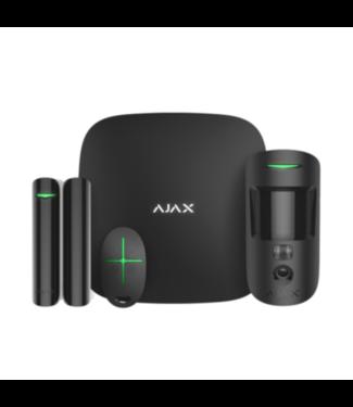 Ajax StarterKit 2 Cam Zwart