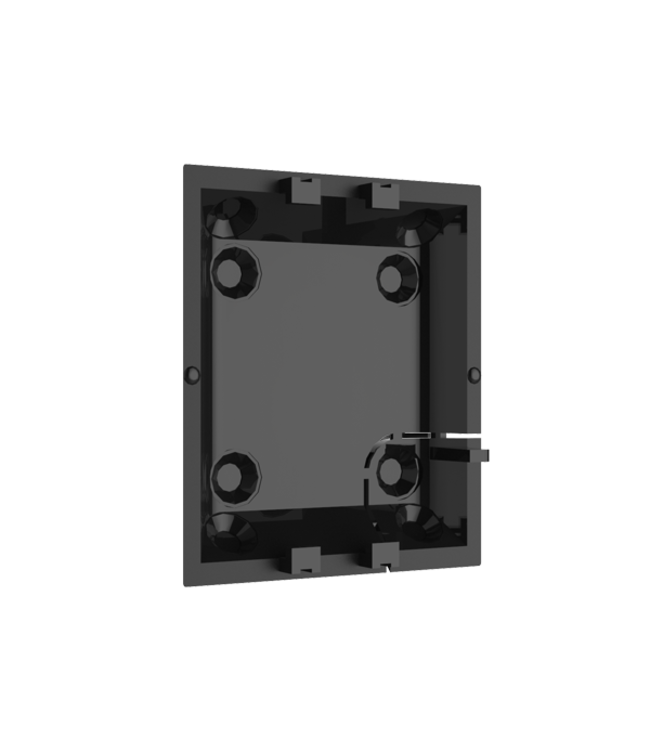 Ajax MotionProtect Bracket Zwart