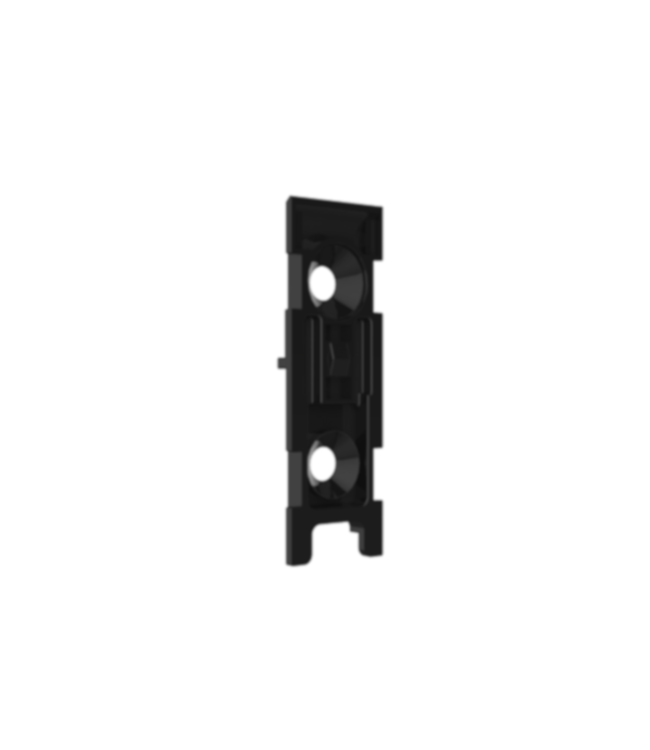 Ajax DoorProtect Bracket Zwart