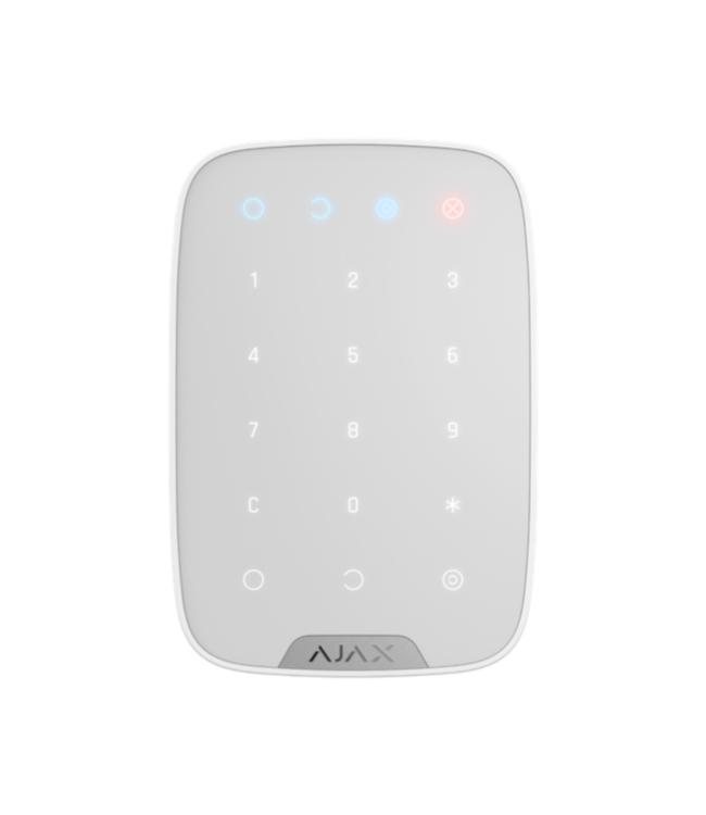 Ajax KeyPad Wit
