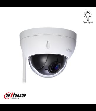 Dahua Full HD AI Starlight WiFi Mini PTZ
