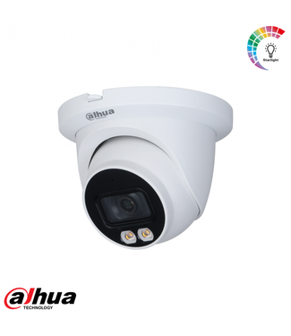 Dahua 4MP AI Full-color Eyeball Network Camera