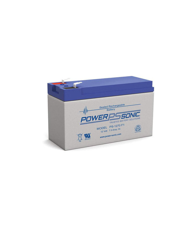 Ajax MultiTransmitter accu 12V 7Ah