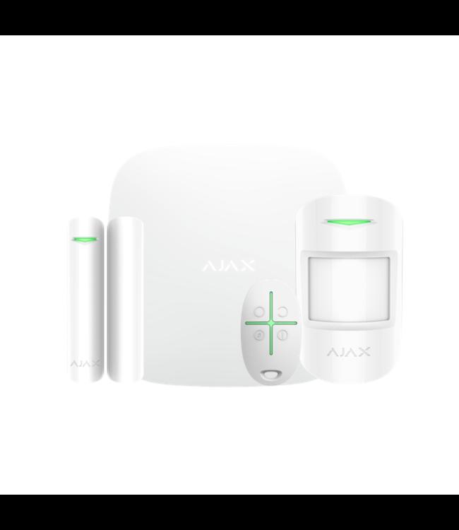 Ajax StarterKit 2 Plus Wit