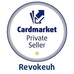 Cardmarket profiel