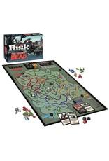 Winning Moves Risk - The Walking Dead