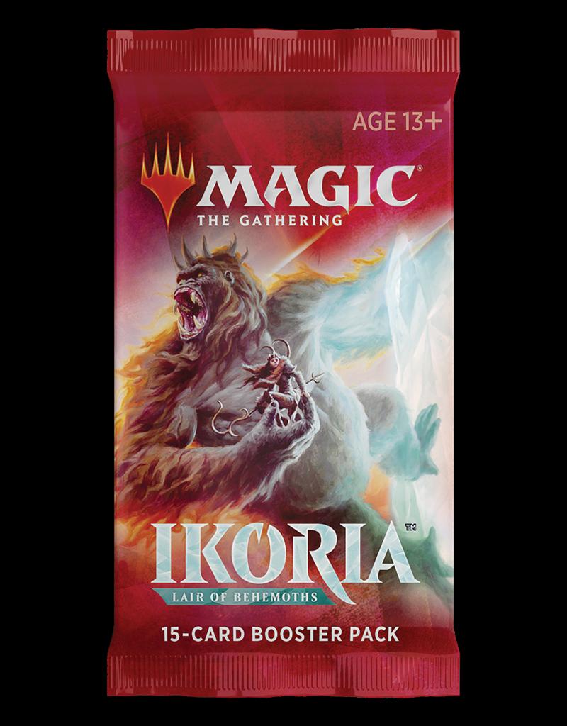 Wizards of the Coast Ikoria: Lair of Behemoths Booster (1x)