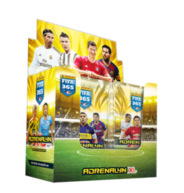 Panini S.P.A Adrenalyn XL FIFA365 Booster Pack (1x)