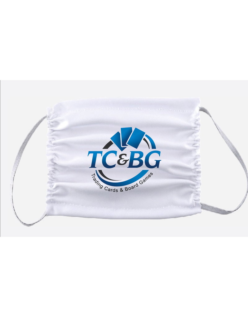 TC&BG Mondmasker TC&BG