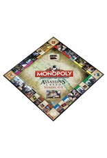 Winning Moves Monopoly Assassins Creed Syndicate
