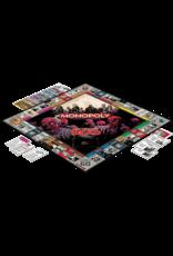 Winning Moves Monopoly Walking Dead