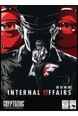 Cryptozoic Internal Affairs