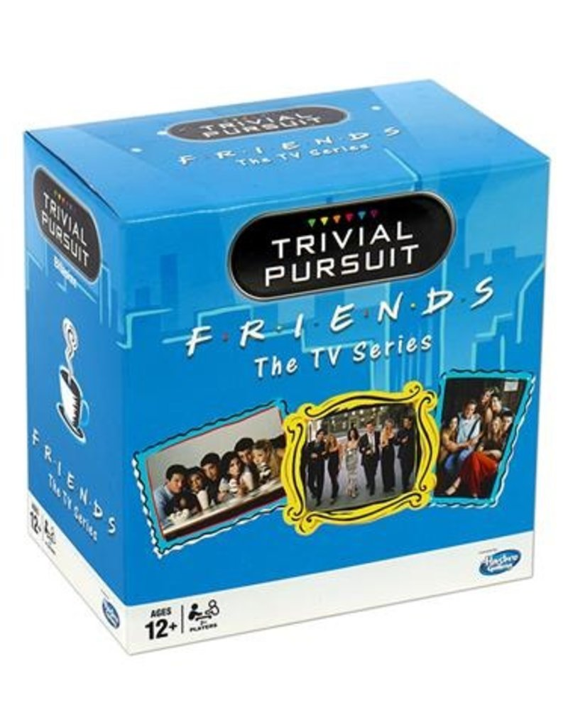 Winning Moves Trivial Pursuit Friends