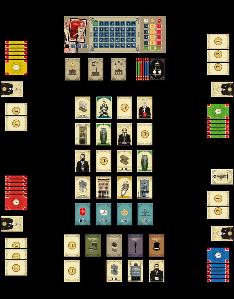 Geek Attitude Games Bruxelles 1897