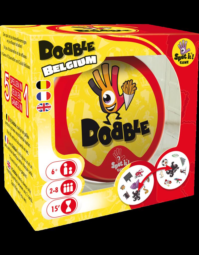 Zygomatic Dobble Belgium