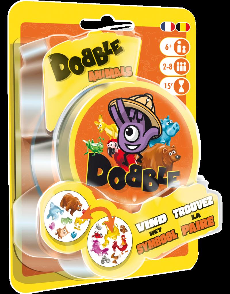Zygomatic Dobble Animals (Blister)