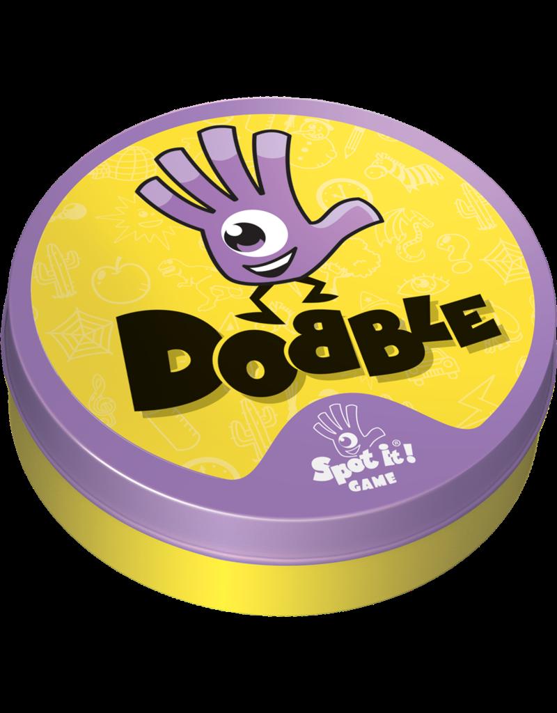 Zygomatic Dobble (Blister)