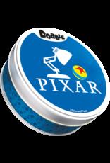 Zygomatic Dobble Pixar